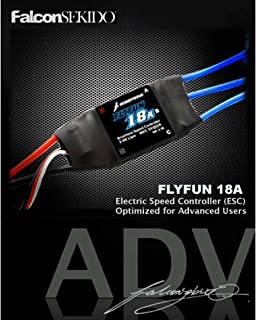 Hobbywing Flyfun 18A ESC for R/C Heli & Airplane