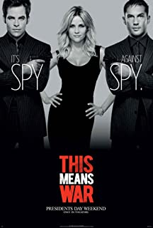 Best this means war poster Reviews