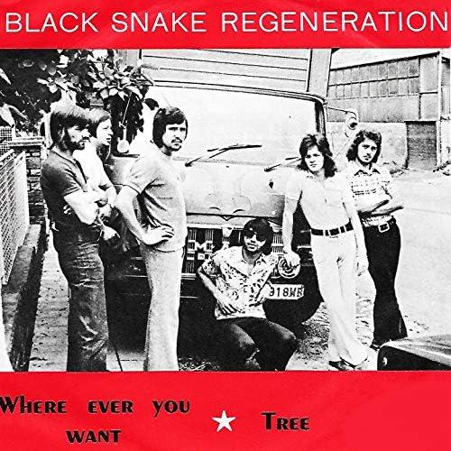 Black Snake Generation