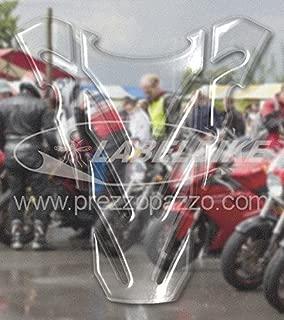 Protecci/ón Portector De Dep/ósito Adhesivo Resina Compatible con Ducati Corse Tank Pad COJ/ÍN del Tanque Protector Adventure 3D