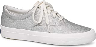 Keds Women's Anchor Matte Brushed Metallic Sneakers