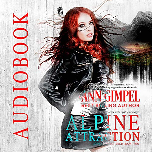 Alpine Attraction Urban Fantasy Romance