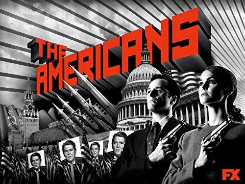 The Americans Season 1