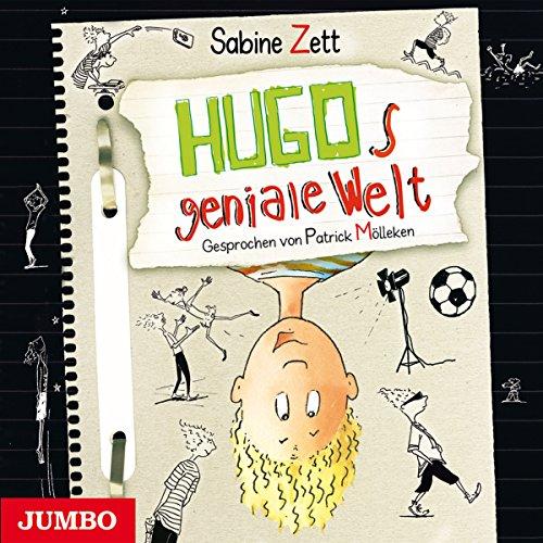 Hugos geniale Welt Titelbild