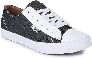 REFOAM Men's Black Sneakers