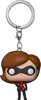 Funko Pop! Keychain Disney: Incredibles 2 - Elastigirl Collectible Figure