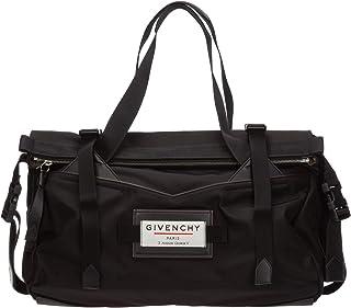 Givenchy hombre Downtown bolsas de mano black