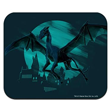 Harry Potter Thestral Low Profile Thin Mouse Pad Mousepad