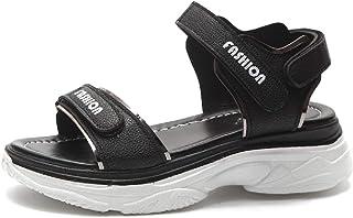 [ココマリ] レディース 厚底 サンダル コンフォート シューズ スポーツサンダル 靴 スポサン スニーカー カジュアル くつ
