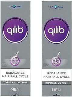 Qilib Men Lotion (80 ml) (Pack of 2)