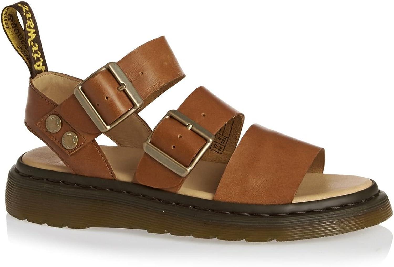 Dr. Martens Unisex Gryphon Gladiator Sandal