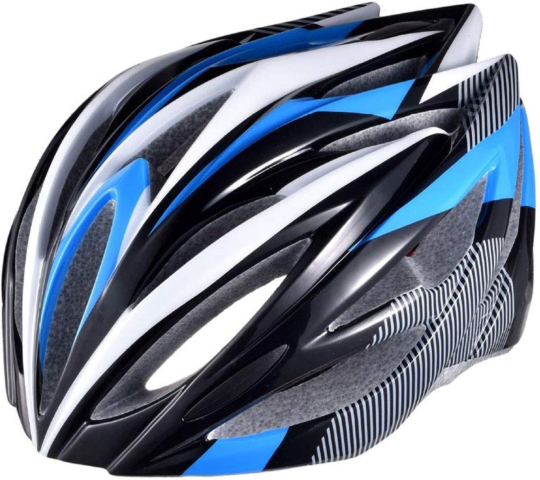 Cobnhdu Men and Women Helmet Riding Helmet Bicycle Helmet Mountain Road Outdoor Sports Riding Helmet Bicycle Helmet Riding Helmet Helmet Outdoor Sports Bicycle Helmet