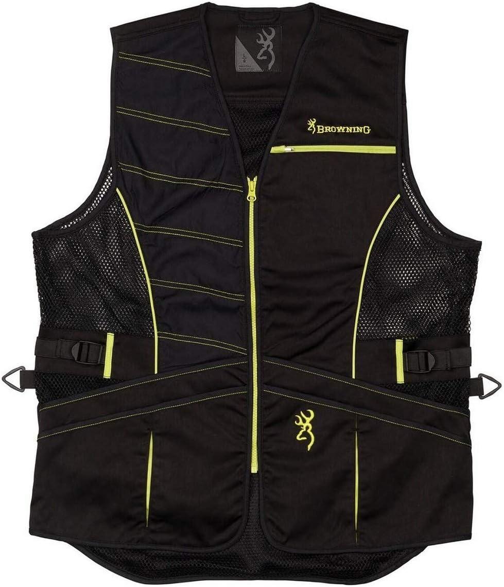 Browning 3050456301 Vest Regular discount Ace Volt S Black Bargain sale