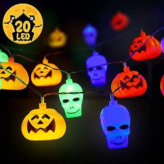Best skull inside pumpkin Reviews