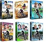 L' Etalon Noir - Integrale des Coffrets 1 a 6 [DVD]