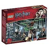 LEGO Harry Potter 4865 - El Bosque Prohibido