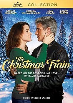 Hallmark Hall of Fame  The Christmas Train