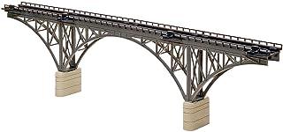 Faller - Puente de modelismo ferroviario N Escala 1:160 Impo