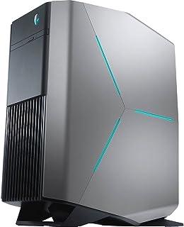 Alienware Aurora R6 Desktop (AWAUR6-7572SLV) Intel Core i7 16GB RAM - NVIDIA GeForce GTX 1070 - 1TB Hard Drive