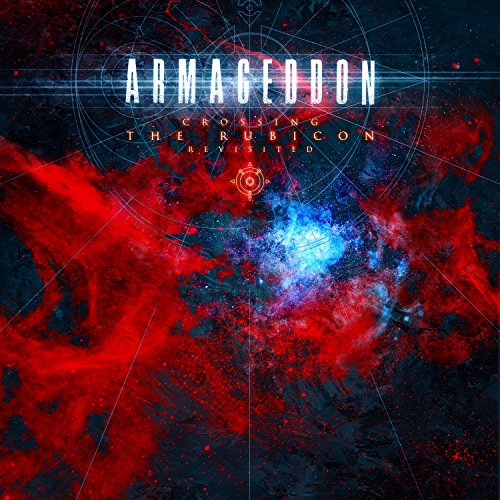 Armageddon: Crossing the Rubicon-Revisited (Audio CD)