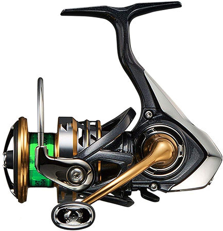 Original 2019 New Spinning Fishing reel1000D 2000D 2500 3000DC 4000DC 5000DC 6000D