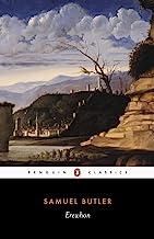 Erewhon (English Library) (English Edition)