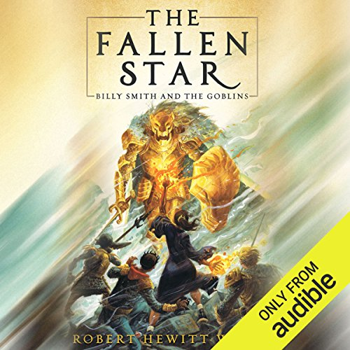 The Fallen Star Titelbild