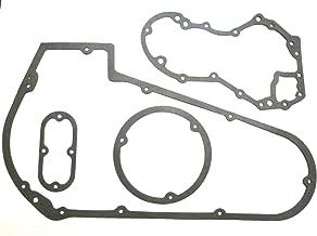 M-g 33n1003-1 Primary / Gear Case / End Cap Gasket for Harley Davidson Shovelhead, Superglide, Flh
