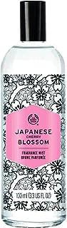 The Body Shop Japanese Cherry Blossom Fragrance Mist, 100ml