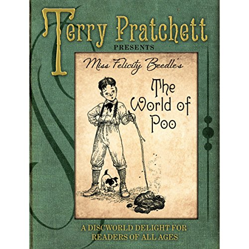 The World of Poo cover art
