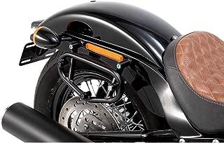 SW-Motech 18-19 Harley FXBB SLC Side Carrier (Right) (Black)
