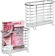 magazine rack store