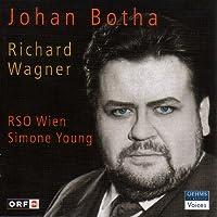 Johan Botha Sings