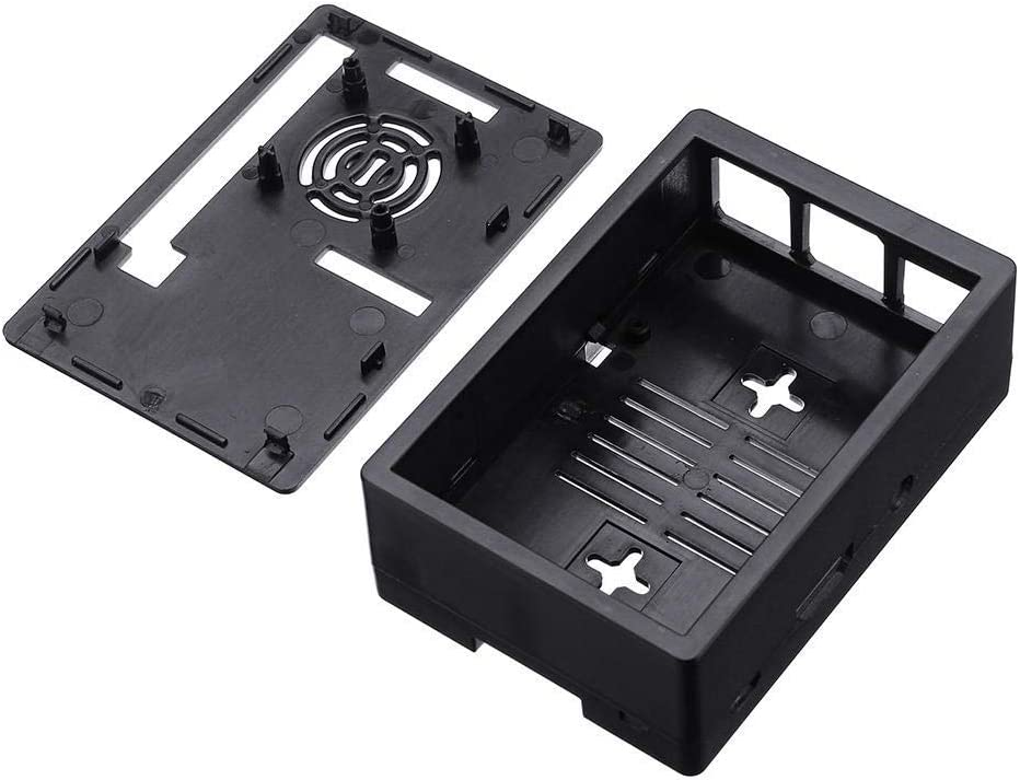 Yadianna DIY New popularity kit module 3.5 Suppo Max 53% OFF Inch Enclosure Protective Case