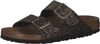 Birkenstock Womens White Arizona EVA Sandals