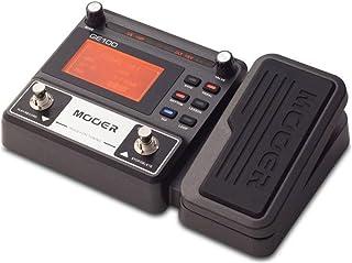 Mooer Ge100 Procesador Multi-Efectos Para Guitarra