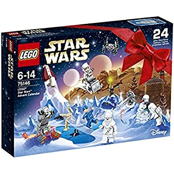 LEGO Star Wars 75146 Advent Calendar