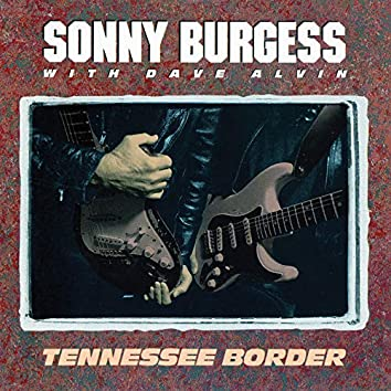 Tennessee Border