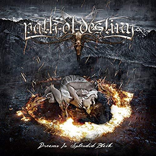 Path of Destiny: Dreams in Splendid Black (Audio CD)