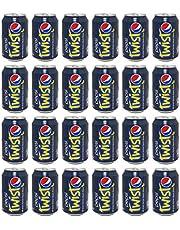 Pepsi Twist - 24 x 330ml