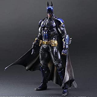 Asdfnfa Toy Model Avengers Batman Statue Home Decor Office Crafts Decoration Animation Character Toys 26CM