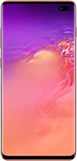 Samsung Galaxy S10Factory Unlocked Android Cell Phone | US Version | 512GBof Storage | Fingerprint ID and Facial Recogni...