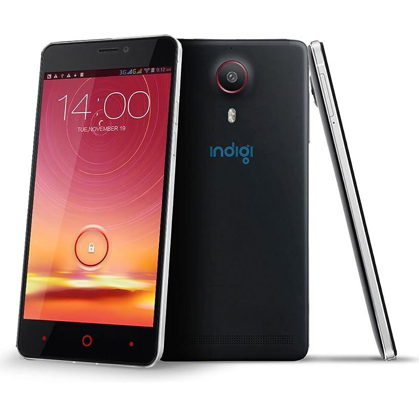 Indigi? V13 UNLOCKED 3G SMARTPHONE PHABLET 5.5