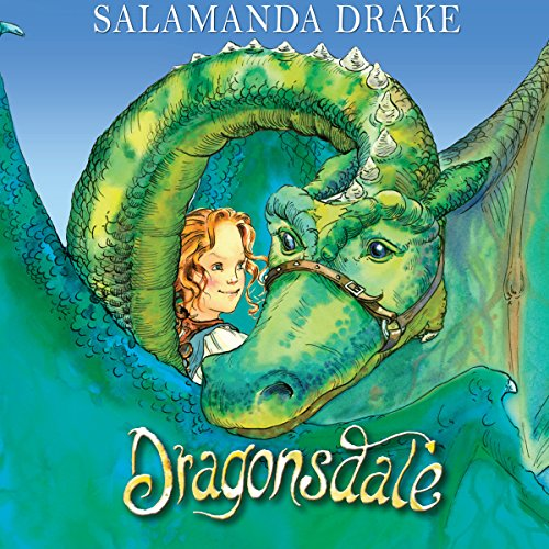 Dragonsdale cover art