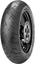 160/60ZR-17 (69W) Pirelli Diablo Rear Motorcycle Tire for Kawasaki Versys 650 LT KLE650FF 2015-2018