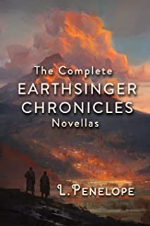 Earthsinger Chronicles Novellas: The Complete Collection