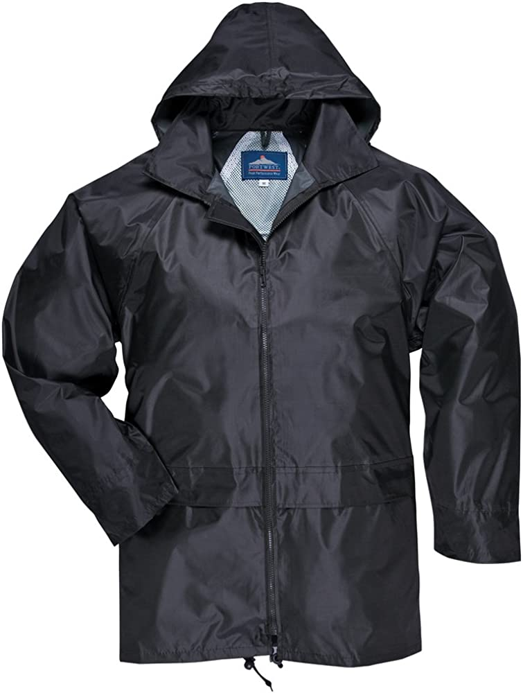 Free Shipping New Portwest Mens Classic Jacket Discount is also underway S440 Rain
