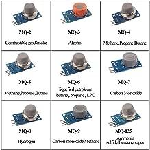 mq4 gas sensor