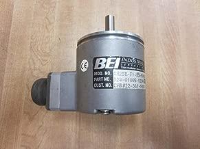 BEI Industrial Encoder 924-01005-1234 924010051234 Express Encoder