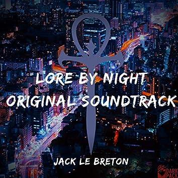 Lore by Night (Original Soundtrack)